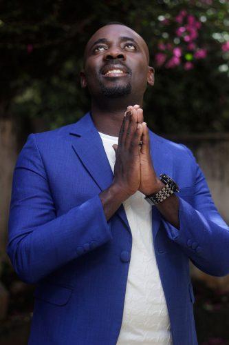 Prophet Ronie Kabwama